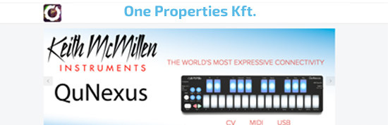 One Properties Kft.